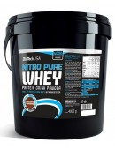 Nitro Pure Whey Gold (4000 гр.)