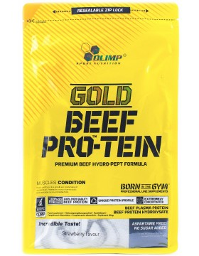 Gold Beef Pro-Tein (700 гр.)