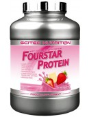 Scitec Nutrition Fourstar Protein (2000 гр.) (2000 г)