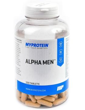 alfa men витамины