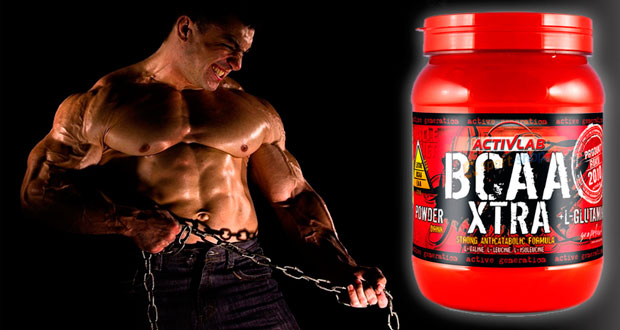 Купить ActivLab BCAA Xtra 0.5 kg (500 г) БЦАА в Киеве с доставкой по всей Украине. Как принимать BCAA Xtra 0.5 kg, цена и отзывы - BCAA Xtra 0.5 kg от ActivLab - Bodybuilding.ua