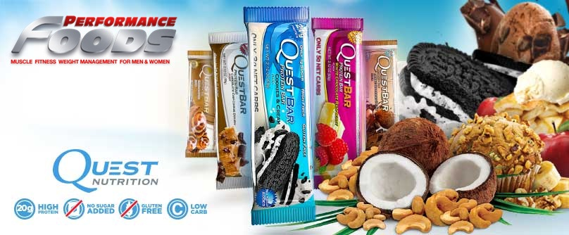 Купить QuestBar Protein Bar 60 гр батончик в Киеве с доставкой по всей Украине. Как принимать Protein Bar 60 гр, цена и отзывы - Protein Bar 60 гр от FitMax - Bodybuilding.ua